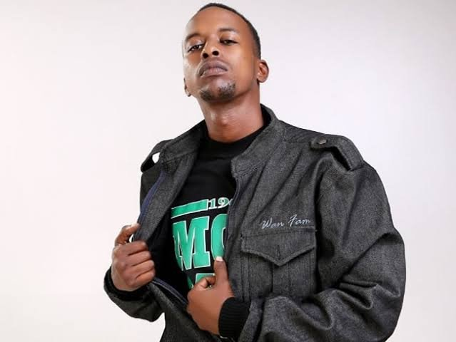 Veteran rapper Chris Kantai passes on