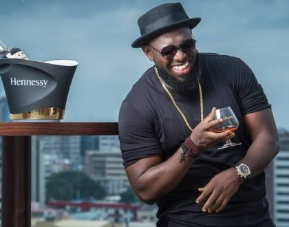 Timaya drops 'Balance' the new club banger that will wear off your dancing shoes
