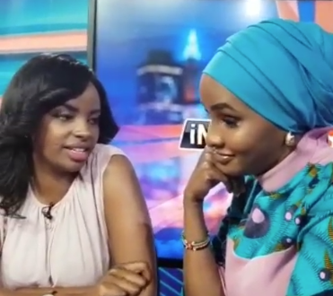 Video: Lulu Hassan shocks fans with her fluent Kikuyu