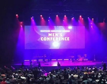 All the funny tweets from 'Mens conference 2019' that you really need to see