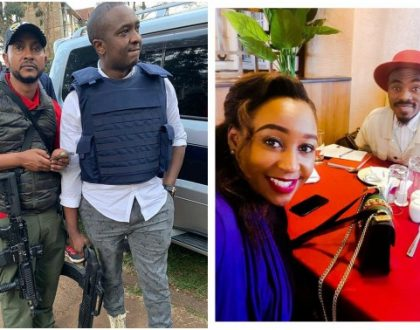 Con man Wilkins Fadhili, his ex Ruth Ambogo, Steve Mbogo named among most influential young Kenyans