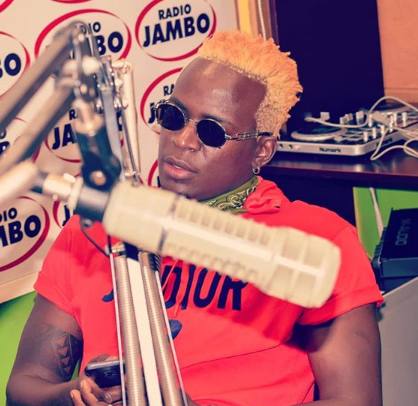 Willy Paul: Doctors are to blame for Vals death