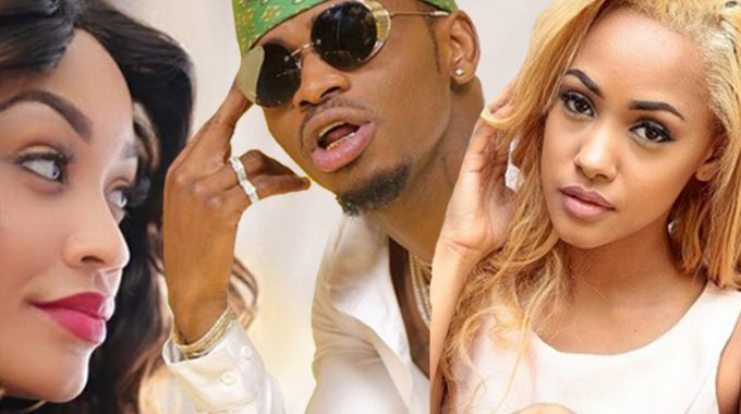 Tanasha hoping to meet Zari and iron things out soon: Social media creates unnecessary drama but one day we shall meet and talk