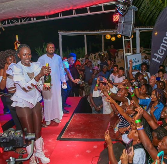 Ezekiel Mutua refuses to apologize to Akothee even after Passaris' push:It was cheap, immoral and demeaning