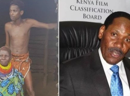 I don't care what Ezekiel Mutua thinks. He has never helped me - Eric Omondi