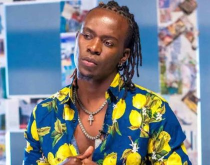 Willy Paul is Kenya's most misunderstood celebrity