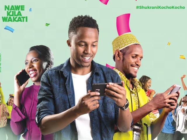 Safaricom to reward loyal customers with KSh. 250M in its biggest promotion yet