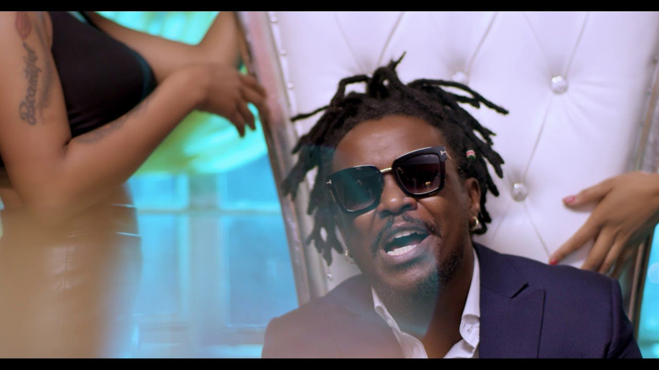 Video: Nyashinski teams up with Vanessa Mdee's boyfriend Juma Jax for new love song