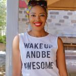 kambua 150x150 - Maseno University student claim she's behind Kambua's pregnancy