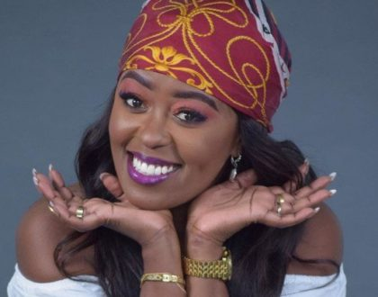 Watch Citizen TV's Lilian Muli getting down to Mugithi with her girlfriends
