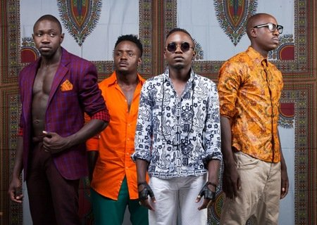 Boy band Sauti Sol sign mega international deal?