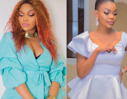 Wema Sepetu's ban by basata lifted:We did not lift the ban because we pity her