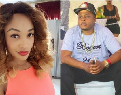 Zari Hassan denies ex-husband Ivan made her: That's where y'all get confused