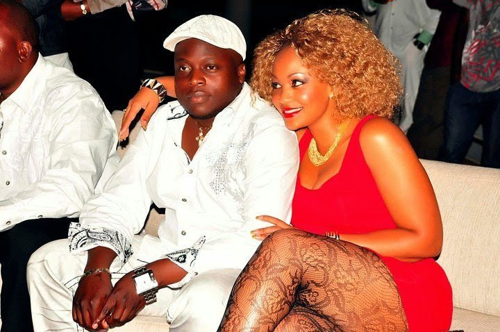 """Y'all know us from 2010 not before!"" Zari shares a throwback photo with the late Ivan Don before the fame and money"