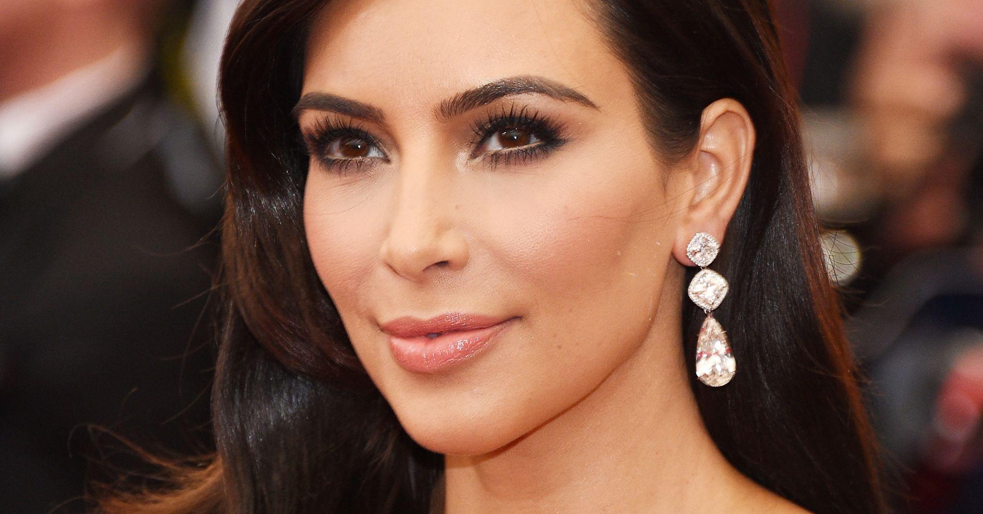 Kim Kardashian´s Act of Kindness
