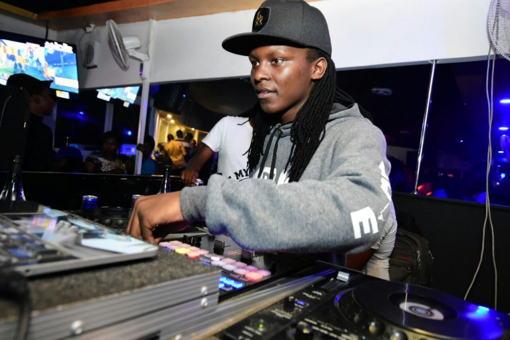 Triple Threat: 3 latest mixes from Kenyan DJs that we can't get