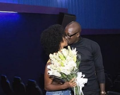 """We met outside a club"" Sauti Sol's Bien reveals how he met his fiancé"