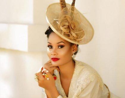 ¨Mobetto, that´s my name, Penzi langu ni ghali¨ here is Hamisa Mobetto´s new single that self-praises her love expertise