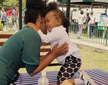 """I am done with motherhood"" DJ Pierra Makena reveals why she will not have any more kids!"