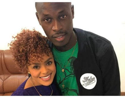 Why Avril ditched King Kaka's Kaka Empire