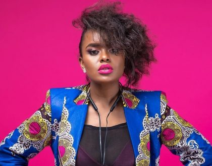 Why it's tough being a female musician in Kenya