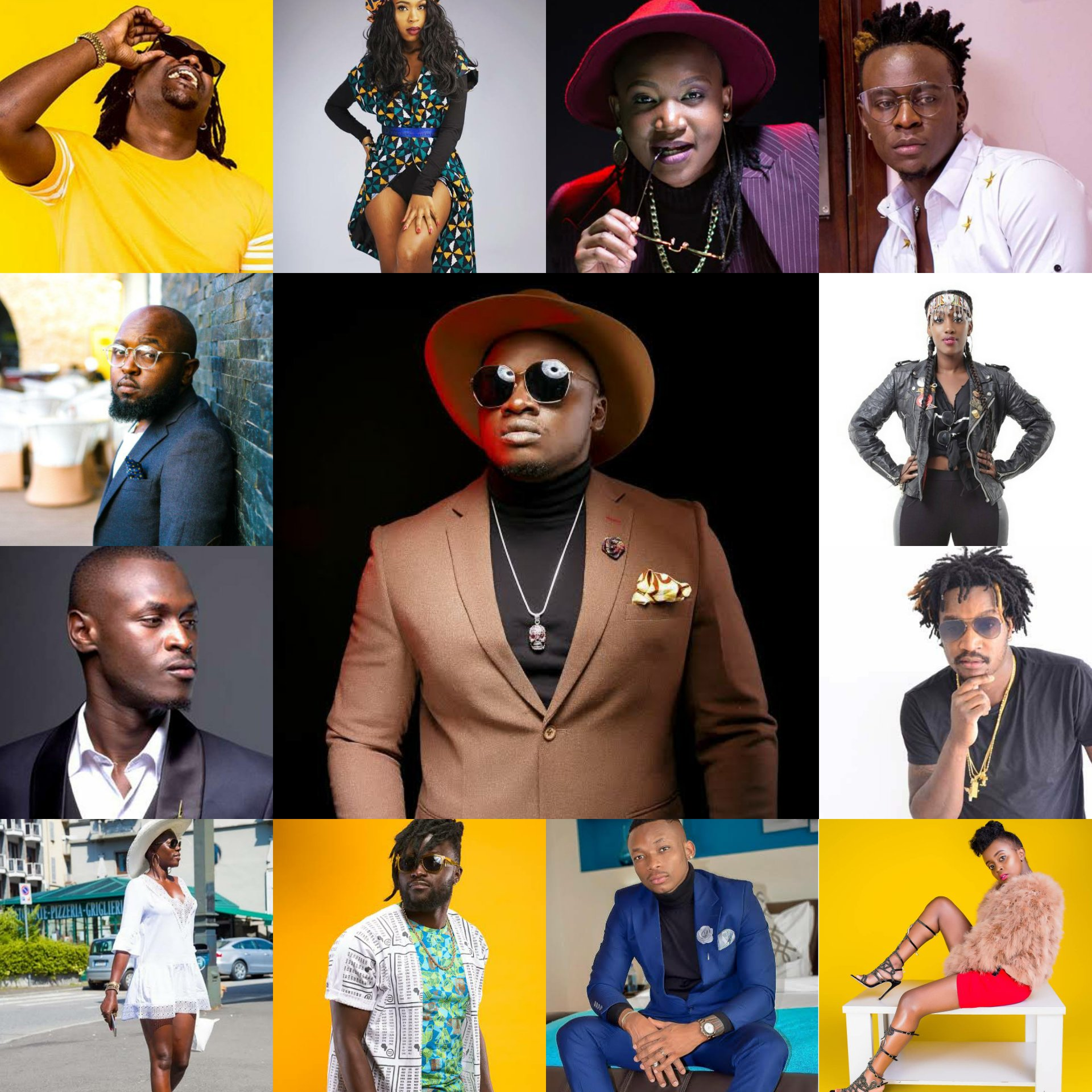 25 Kenyan hit songs that were released in February 2019