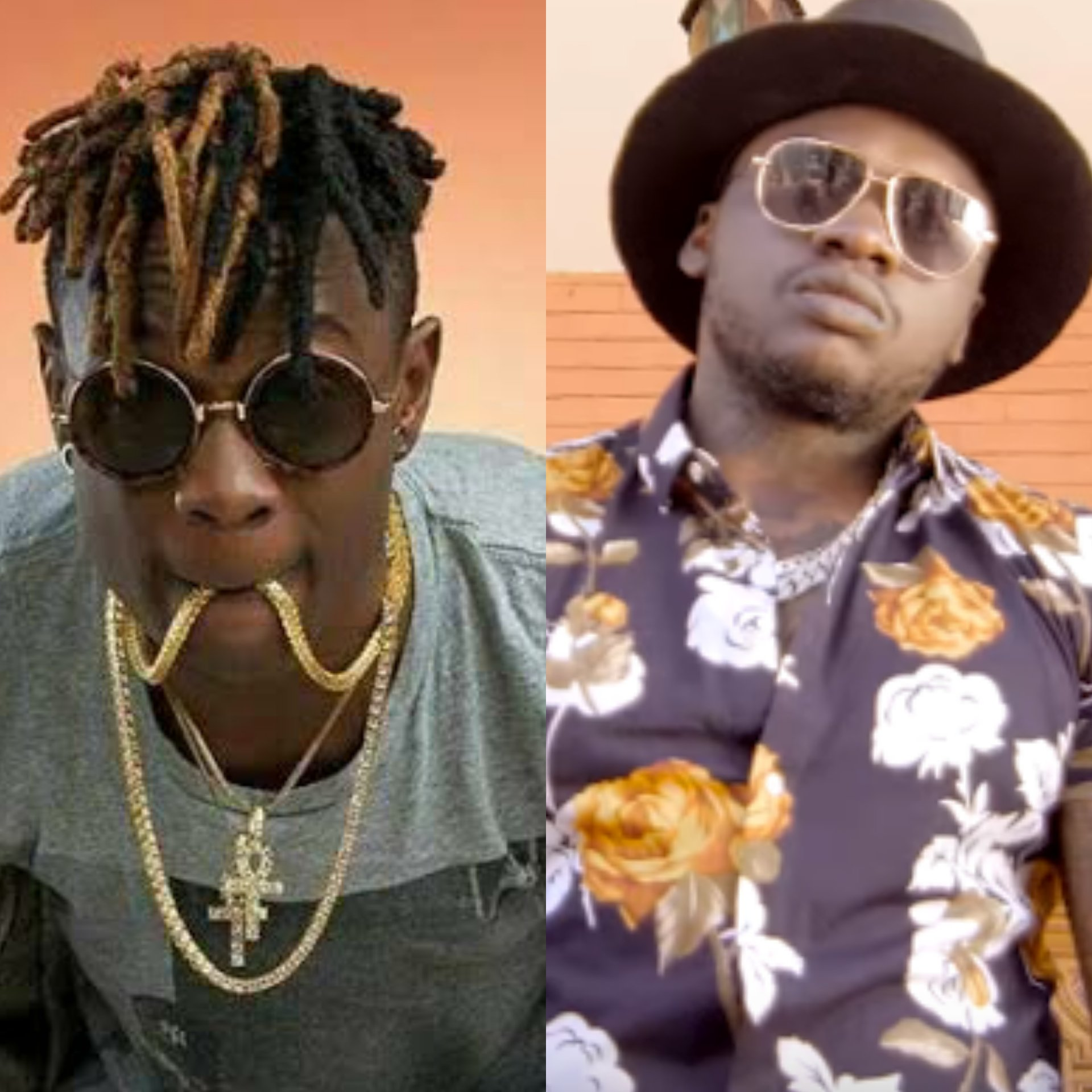 Fik Fameica, fast-rising Ugandan rapper who is ready to take on Khaligraph Jones