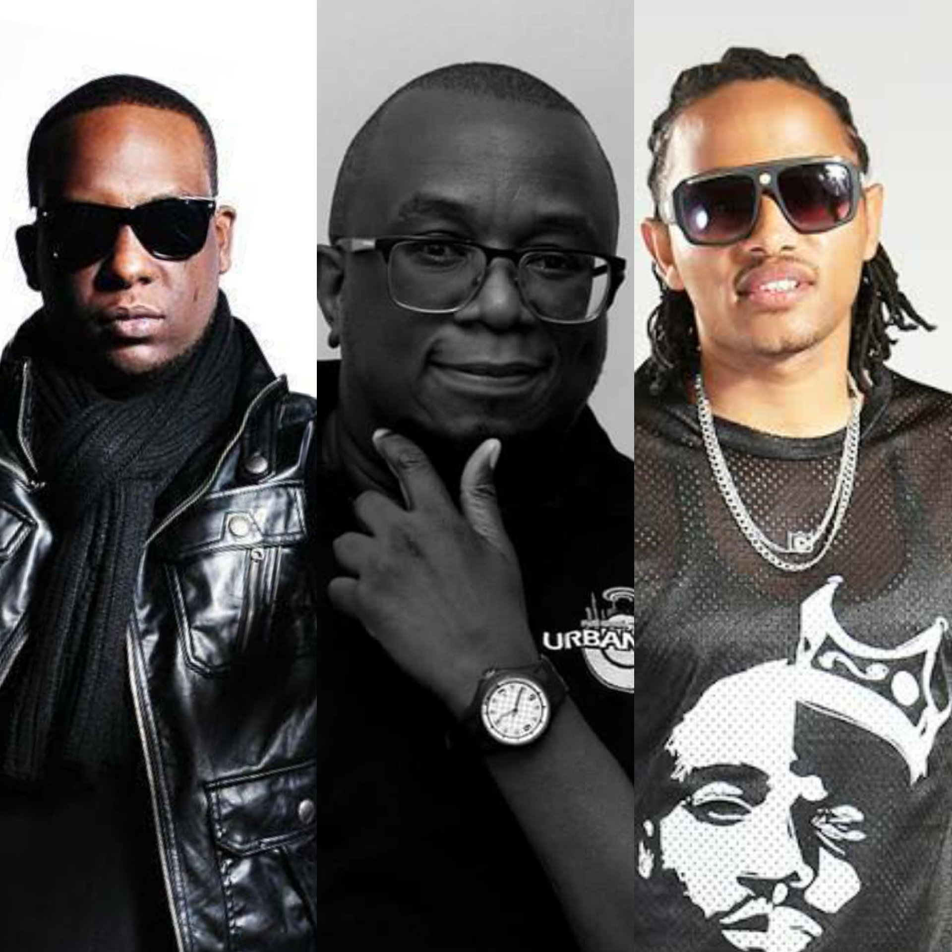 Triple Threat: 3 latest mixes from Kenyan DJs that we can't get enough of this week