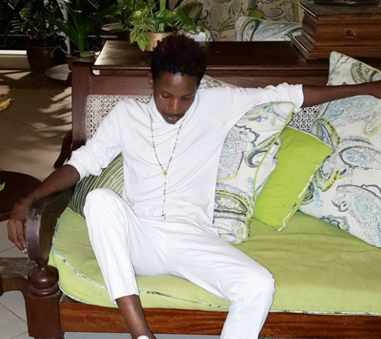 Eric Omondi denies she conned woman accusing her on Facebook of hiring her car and failing to pay