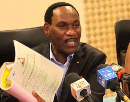 Why Ezekiel Mutua has banned Diamond's Kwangwaru in Kenya