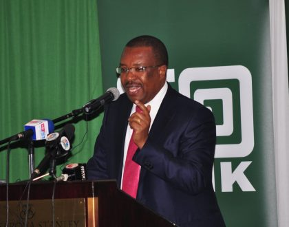 Co-operative Bank records Ksh 18.2 billion profit in 2018