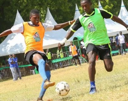 La Liga coaches to scout for talent in Kitui this weekend at Chapa Dimba na Safaricom regional finals