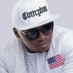 Khaligraph jones white 150x150 - Khaligraph has taken Kenyan music international with his latest release dubbed 'Superman' (Video)