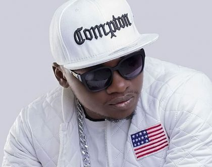 Khaligraph has taken Kenyan music international with his latest release dubbed 'Superman' (Video)