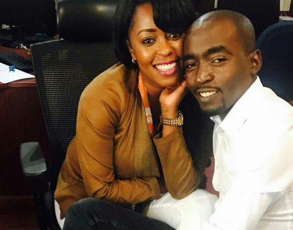 'Don't settle for crap please' Lilian Muli begs ladies not to be side chicks