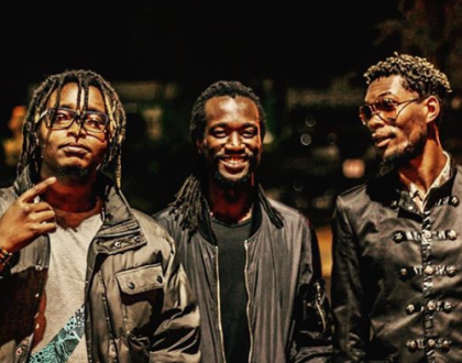 Ochunglo Family treats fans to sizzling jam titled 'Make Up'