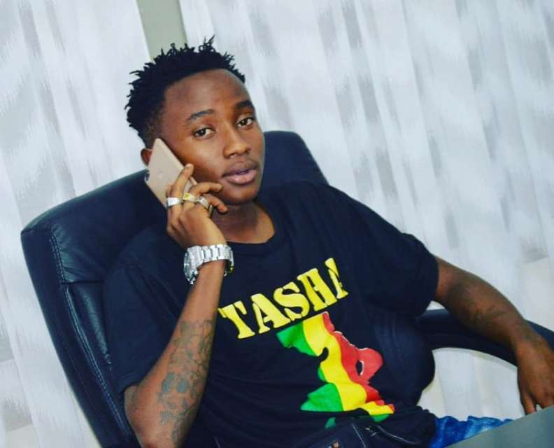 Ameshika Radar! Raila Junior says SWAT of Ethic is his favorite artist