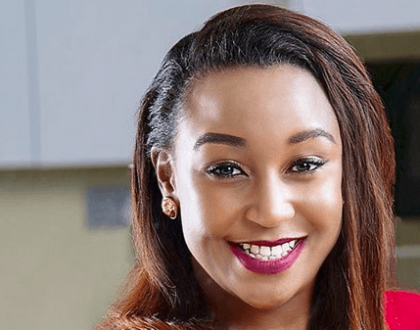 ¨K24 is the most boring channel in Kenya¨ fan strikes at Betty Kyalo