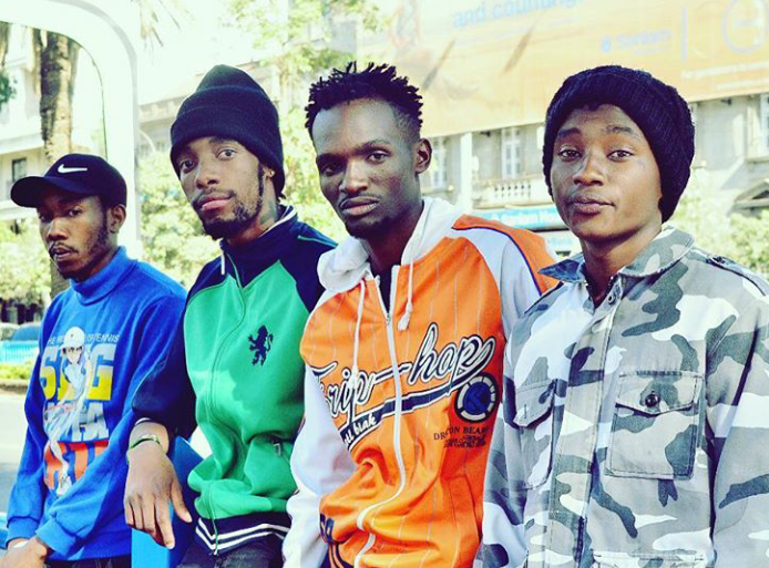 New age musicians are destroying the Kenyan sound