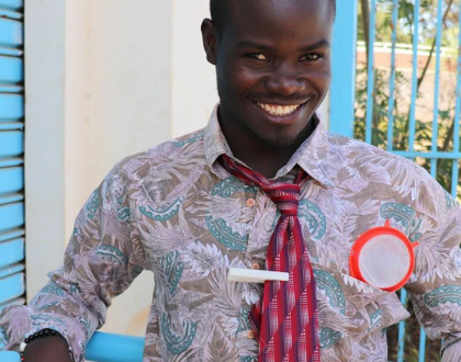 Mulamwa is Kenya's next biggest comedian (Video)