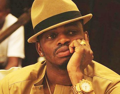 Rest in peace Mzee! Diamond Platnumz family in mourning