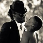 WAHU NAMELESS 150x150 - Celebrity power couple plash social media with love, as wife turns 18