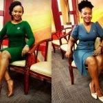 Wangeci wa Kariuki 696x464 150x150 - Kameme TV presenter angers fans after insisting she'll dress how she wants on TV