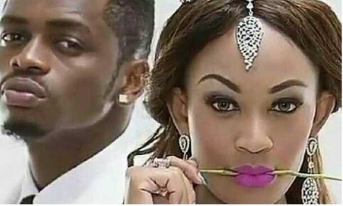 ¨Kama tuliwafunga magoli ya watoto tutashindwa ya mpra?¨ Simba, Diamond Platinumz fires at Zari