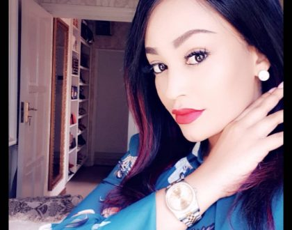¨Shenzi types¨ Zari lashes out at them haters