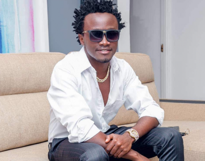 Singer Bahati releases statement trying to prove he's not a bad guy: I help artists a lot