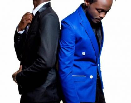 Recently re-branded Gospel artist who exited Bahati´s label crowns us with new hit single