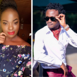 bahati 150x150 - 'Who will marry you with that?' Bahati's ex forced to explain why she has his name tattooed