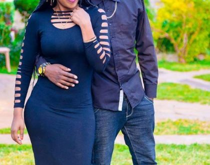 Wife to Bahati's former manager reveals more ugly details about Bahati: He's broke and a pretender