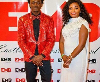 Bahati shares way forward for EMB now that all artists have ditched him
